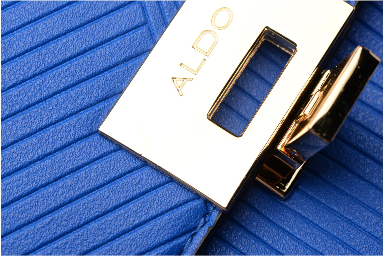 Sacs à main Aldo FAIR Bleu vue gauche