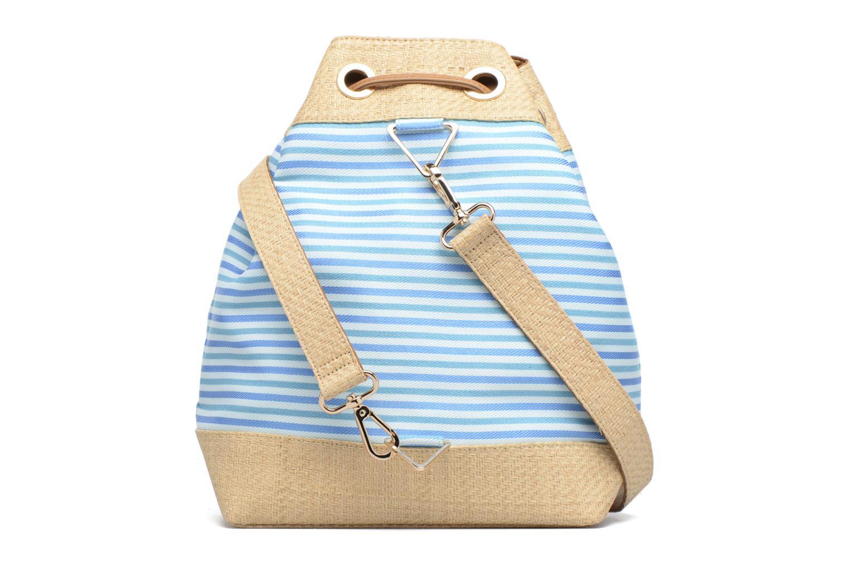 Handbags Mellow Yellow BUNA Blue front view