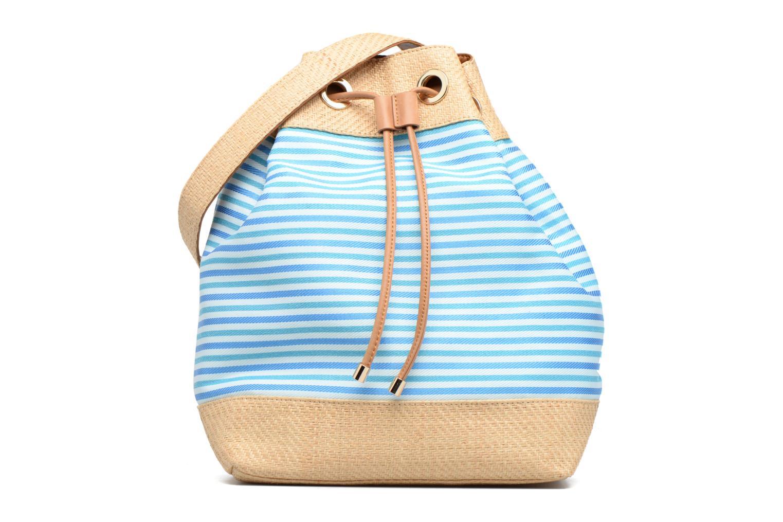 Handbags Mellow Yellow BUNA Blue detailed view/ Pair view