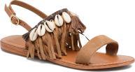 Sandales et nu-pieds Femme Shoshana
