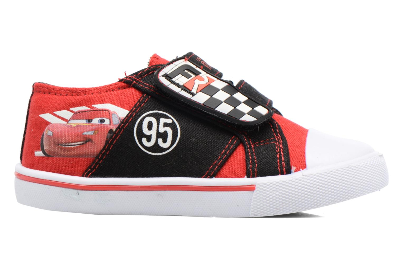Rider Cars Rouge/noir