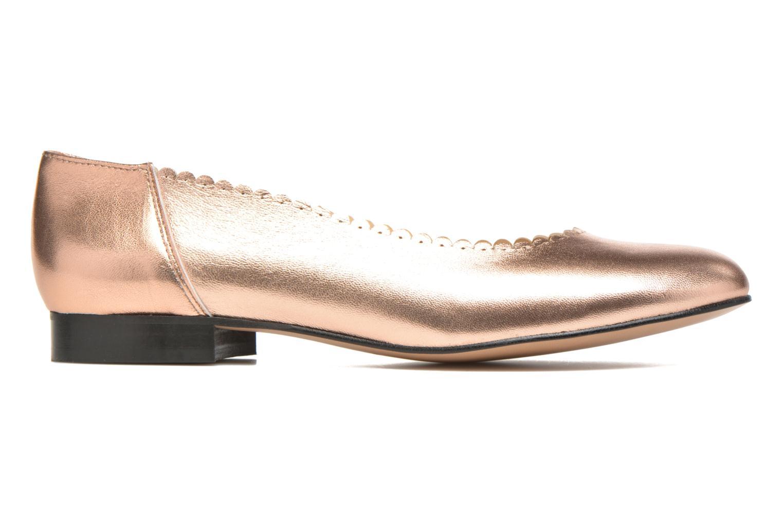 Ballerine Georgia Rose Sanfeston Oro e bronzo immagine posteriore