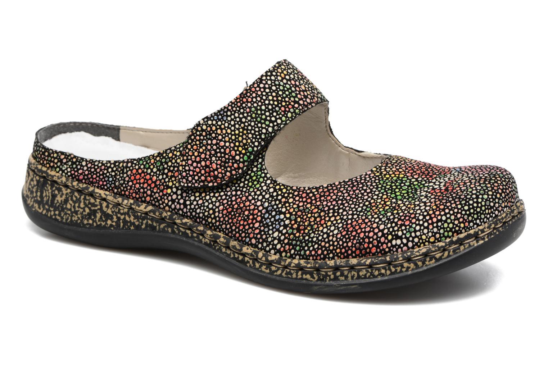 Zapatos promocionales Rieker Karel 46394 (Multicolor) - Zuecos   Descuento de la marca