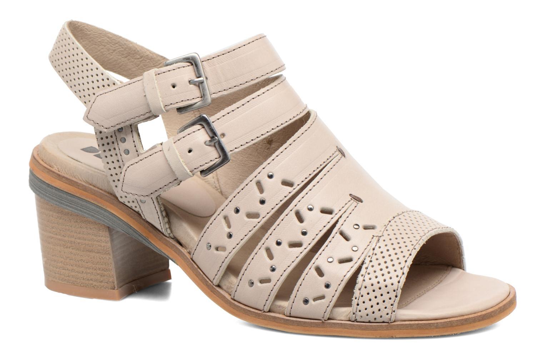 Zapatos de hombres y mujeres de moda casual Dkode Genna (Beige) - Sandalias en Más cómodo
