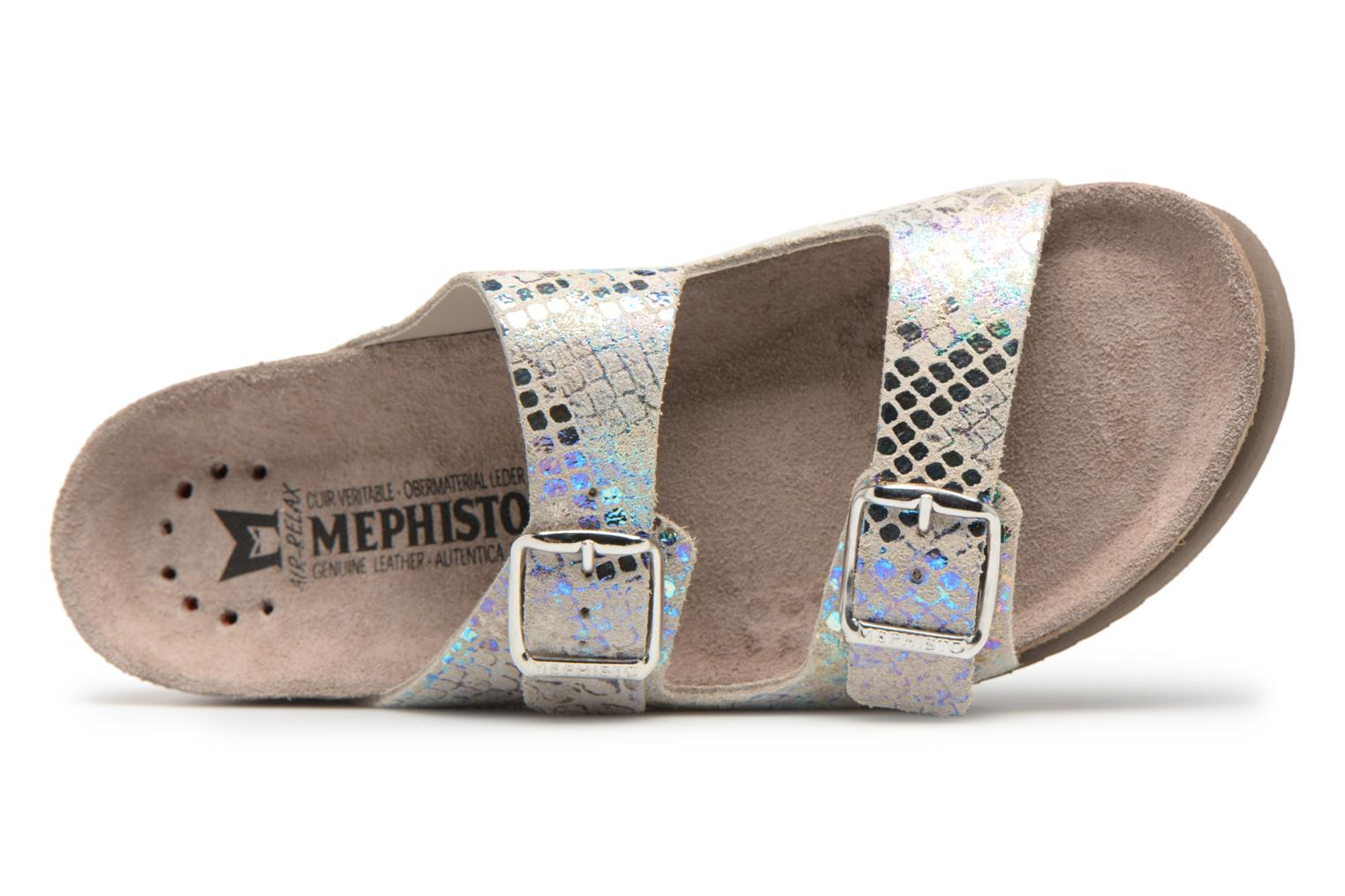 Wedges Mephisto Harmony Multicolor links