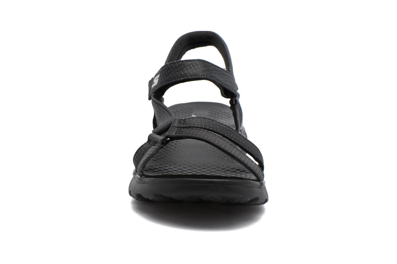 Sandaler Skechers on-the-GO 400 W Sort se skoene på
