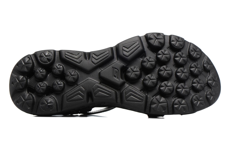 Sandaler Skechers on-the-GO 400 W Svart bild från ovan
