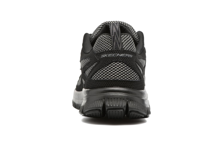 Flex Advantage First Team Black/charcoal