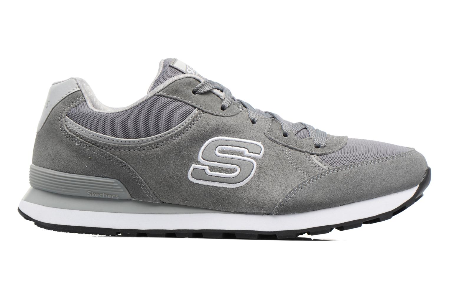 Trainers Skechers OG 82 Grey back view