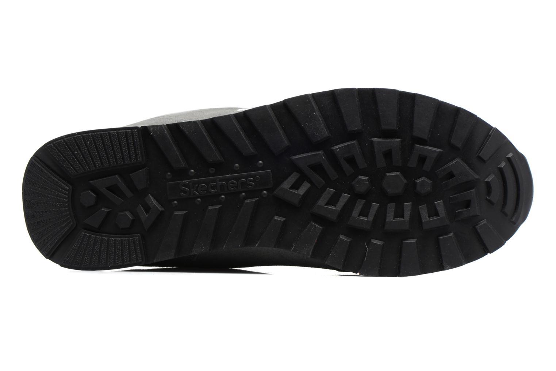 Sneakers Skechers OG 82 Grigio immagine dall'alto