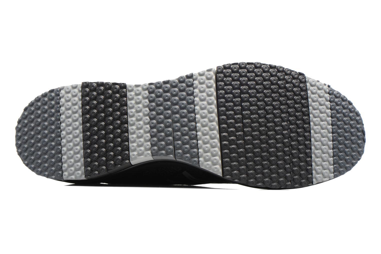 Chaussures de sport Skechers GO Flex Momentum Noir vue haut