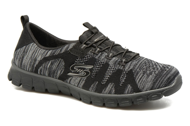 Sneakers Skechers Ez Flex 3,0 Take-The-Lead Nero vedi dettaglio/paio