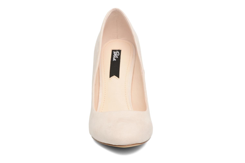 Escarpins Blink Balanisl Beige vue portées chaussures