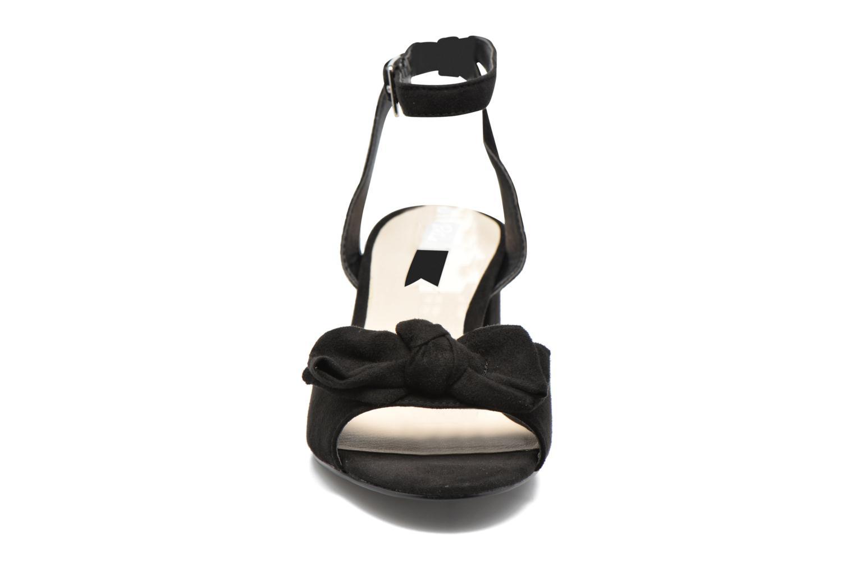 Sandales et nu-pieds Blink New-Taffyl Noir vue portées chaussures