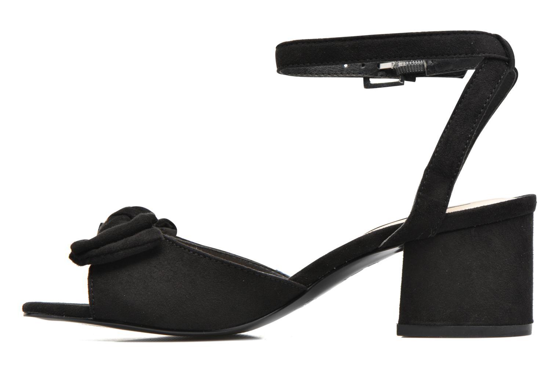 Sandales et nu-pieds Blink New-Taffyl Noir vue face