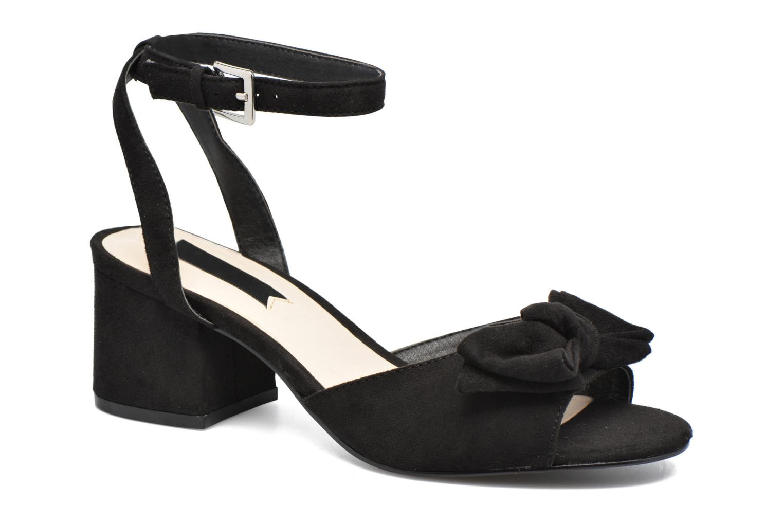 Sandales et nu-pieds Blink New-Taffyl Noir vue détail/paire