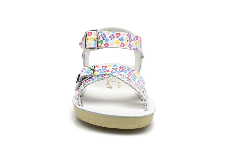 Sandales et nu-pieds Salt-Water Sweetheart Multicolore vue portées chaussures