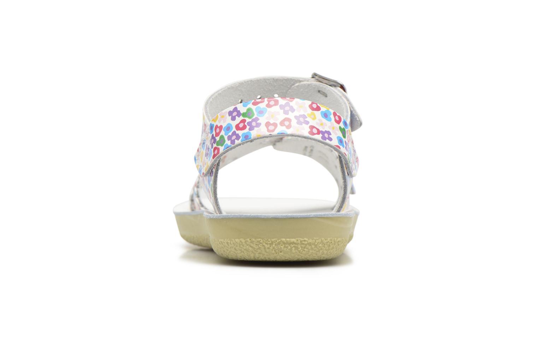 Sandales et nu-pieds Salt-Water Sweetheart Multicolore vue droite