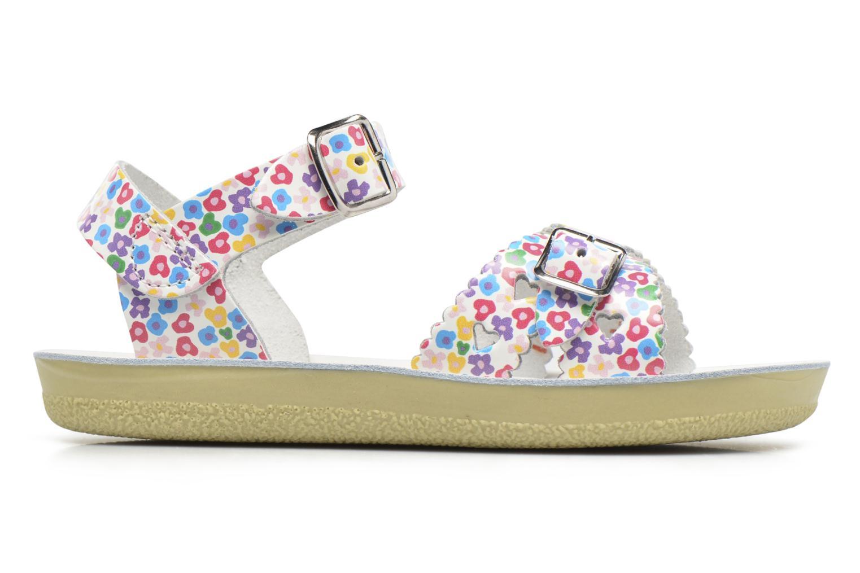 Sandales et nu-pieds Salt-Water Sweetheart Multicolore vue derrière