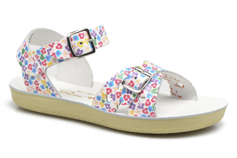 Sandales et nu-pieds Salt-Water Sweetheart Multicolore vue détail/paire