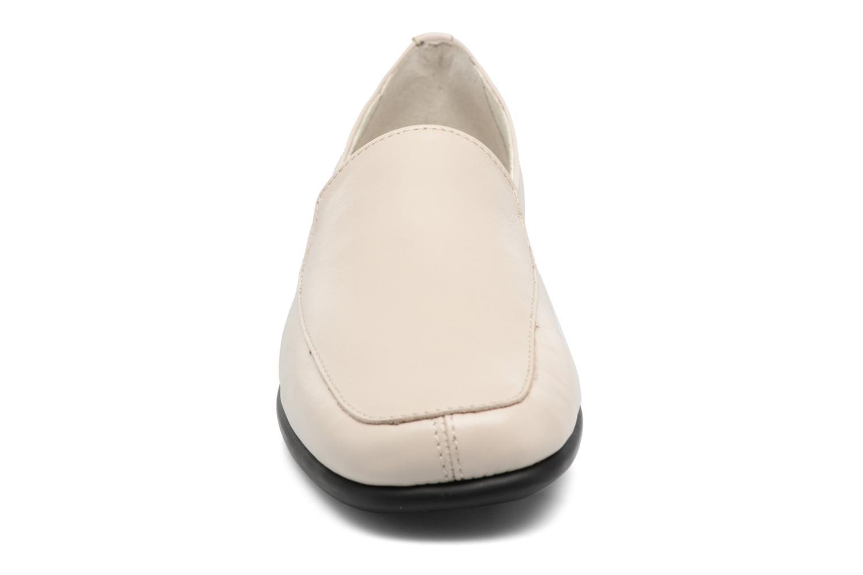 Mocassins Aerosoles Buy N Play Blanc vue portées chaussures