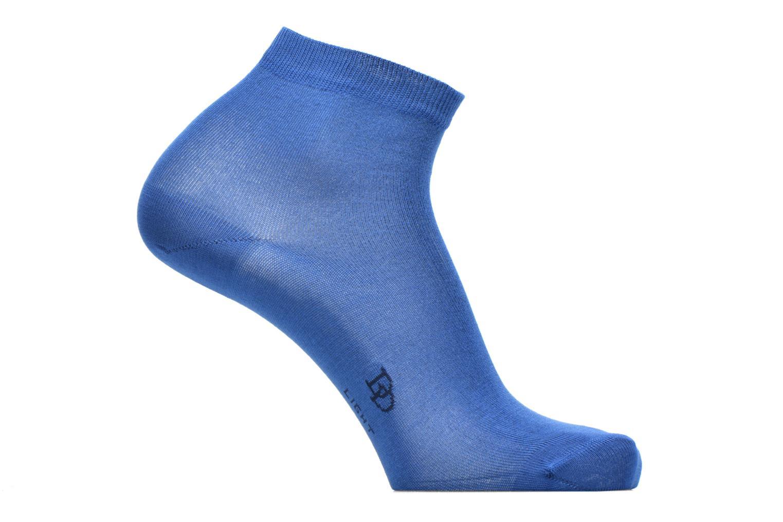 Chaussettes Socquettes Maille Unie E-day 12922