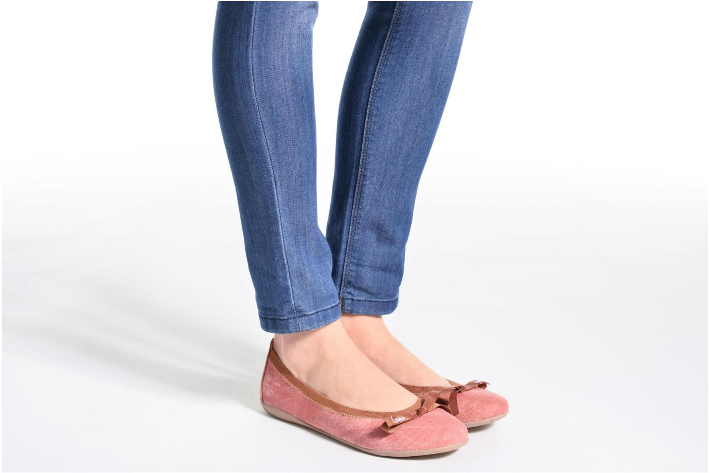 Ella Jeans Camel