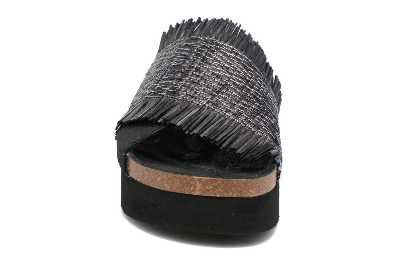 Clogs og træsko Sixty Seven Ezma 78843 Sort se skoene på
