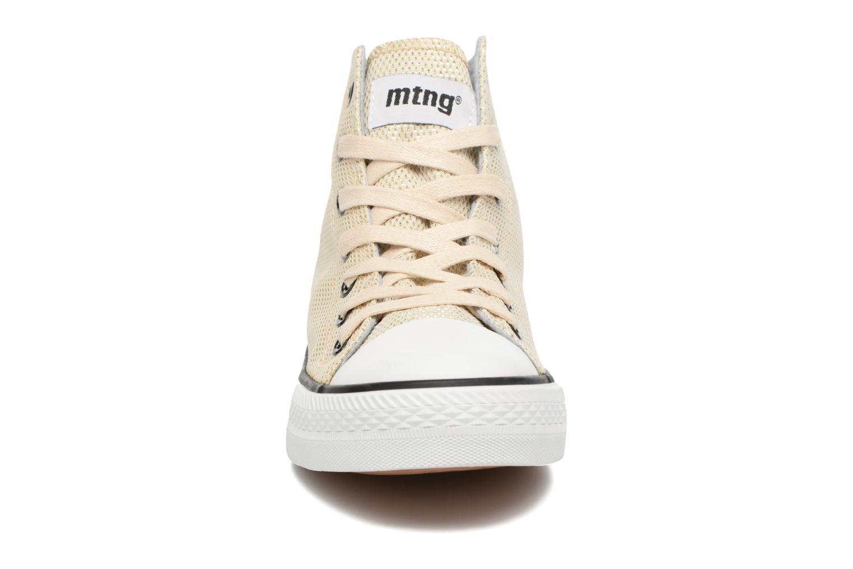 Sneakers MTNG Emi 13992 Goud en brons model