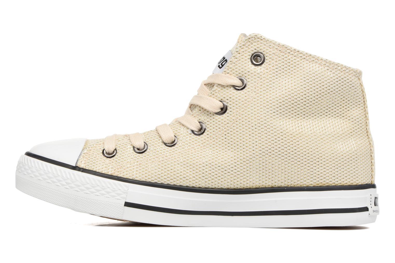 Sneakers MTNG Emi 13992 Goud en brons voorkant