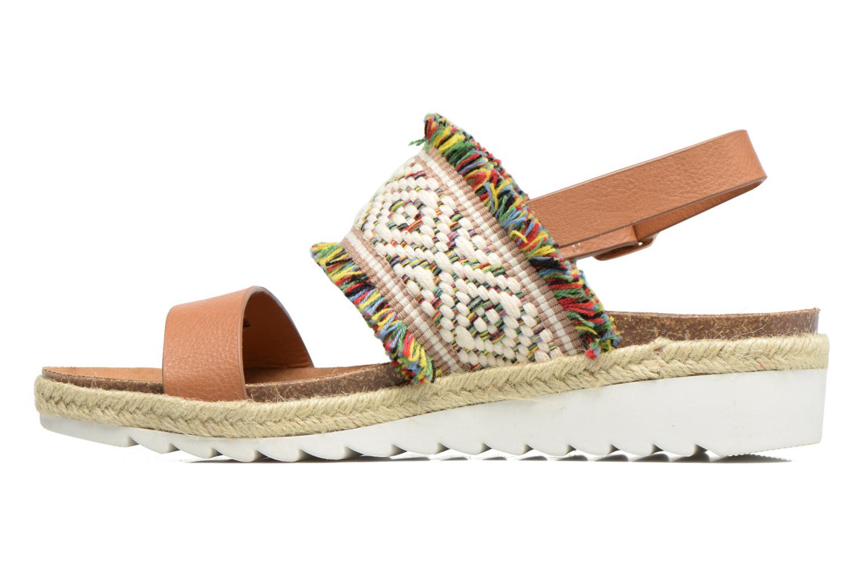 Sandalen MTNG Ludo 50880 Multicolor voorkant