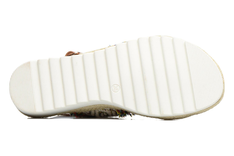 Sandalen MTNG Ludo 50880 Multicolor boven