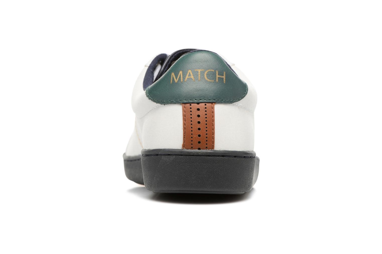 Hosta Set & Match White