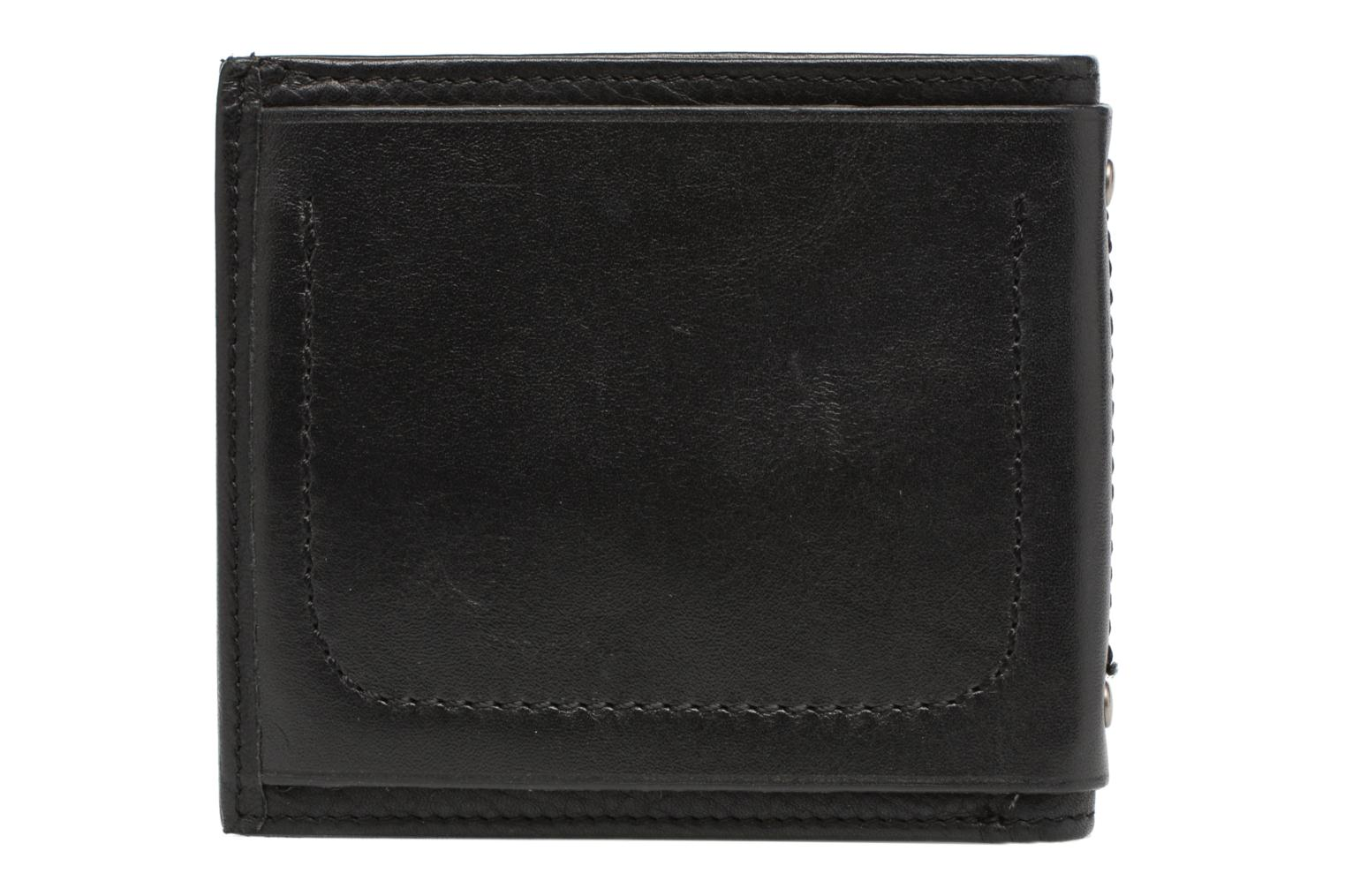 Wallets & cases Antonyme by Nat & Nin Viktor Black front view