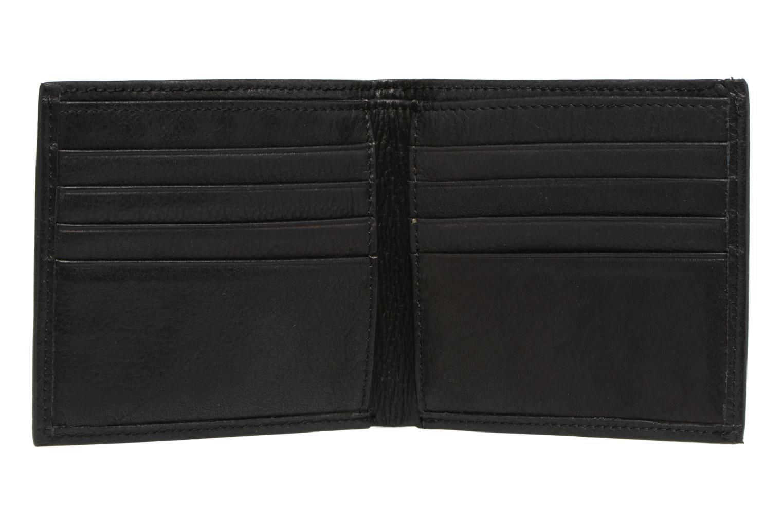 Portemonnaies & Clutches Antonyme by Nat & Nin Viktor schwarz ansicht von hinten