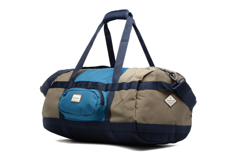 Sporttaschen Quiksilver New Duffle M mehrfarbig schuhe getragen