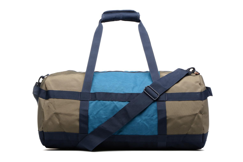 Sporttaschen Quiksilver New Duffle M mehrfarbig ansicht von vorne