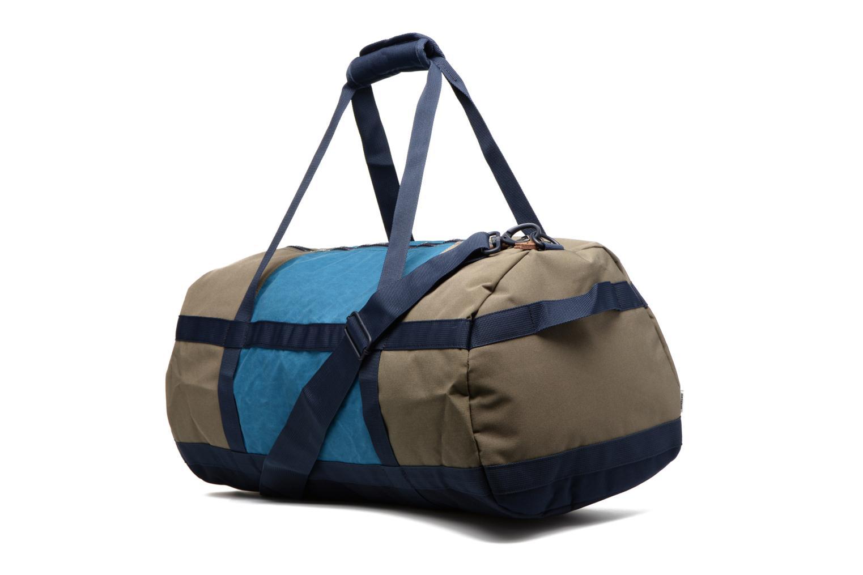 Sporttaschen Quiksilver New Duffle M mehrfarbig ansicht von rechts