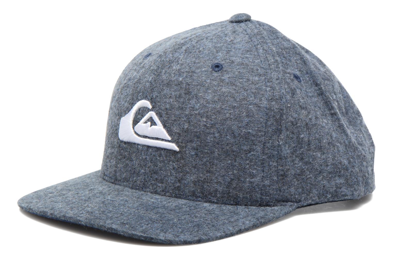 Sonstiges Quiksilver Decades M Plus Cap blau detaillierte ansicht/modell