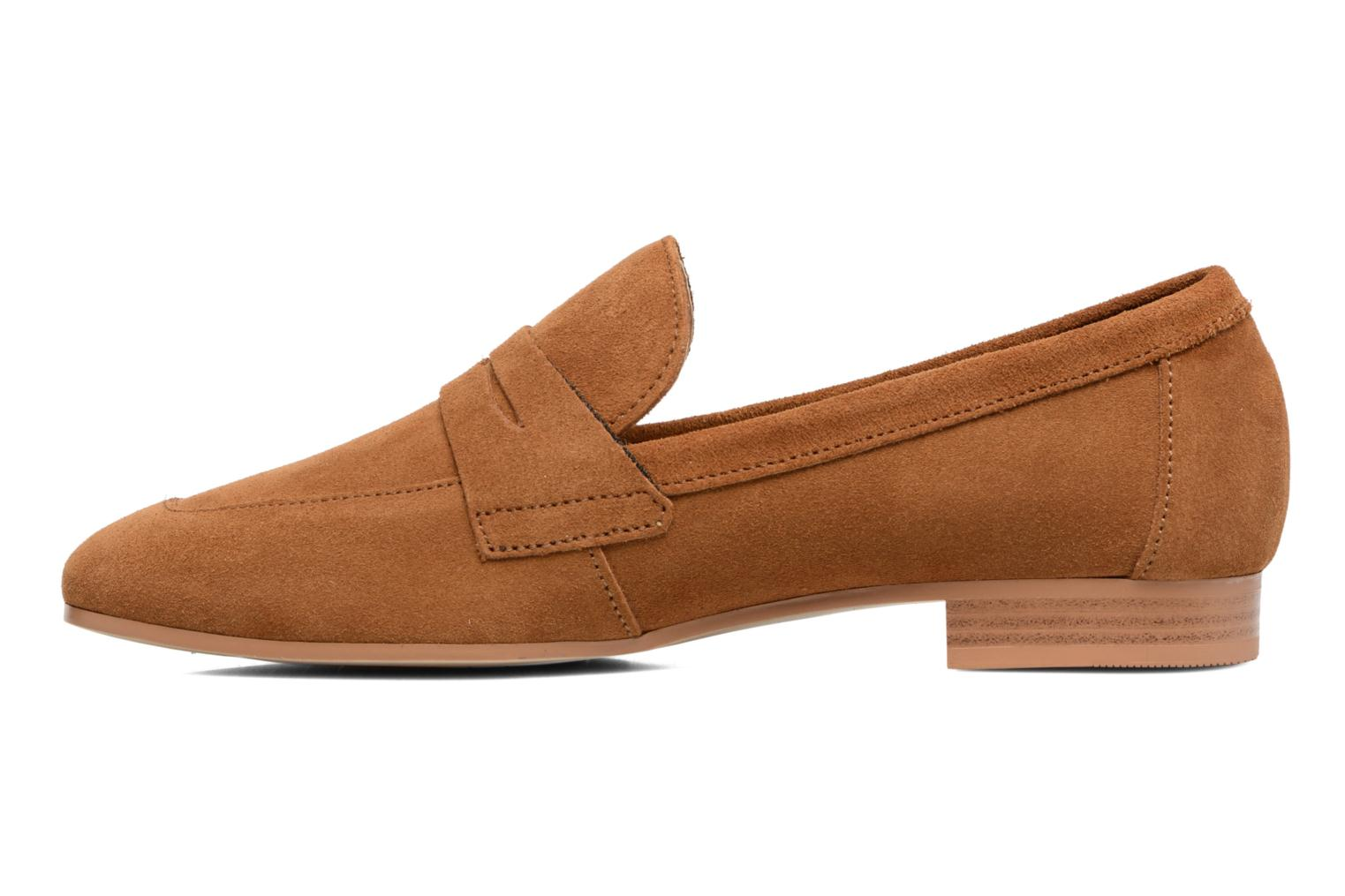 Aria Loafer Camel TOFFEE
