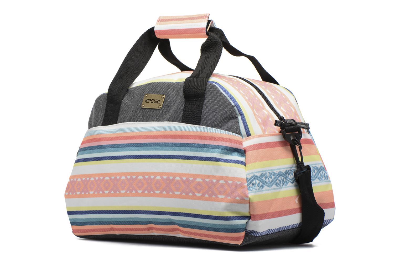 Sacs de sport Rip Curl Sun Gipsy Gym bag Multicolore vue portées chaussures