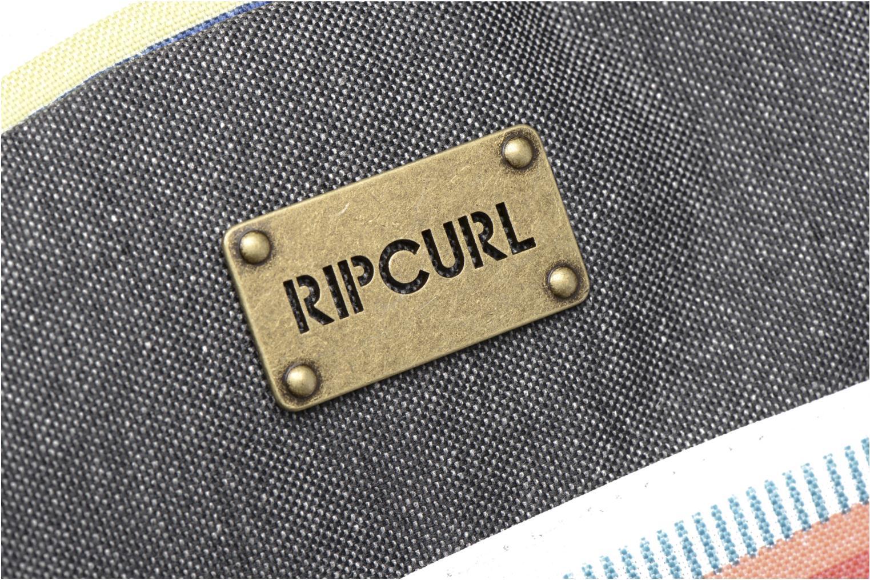 Sacs de sport Rip Curl Sun Gipsy Gym bag Multicolore vue gauche