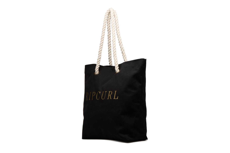 Sun N Surf Beach bag Black