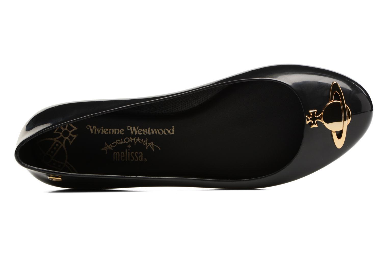Melissa x Vivienne Westwood - Space Love Black