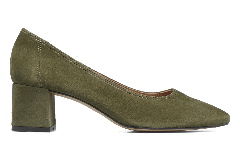 Zapatos de tacón Made by SARENZA Busy Girl Escarpins #4 Verde vista de detalle / par