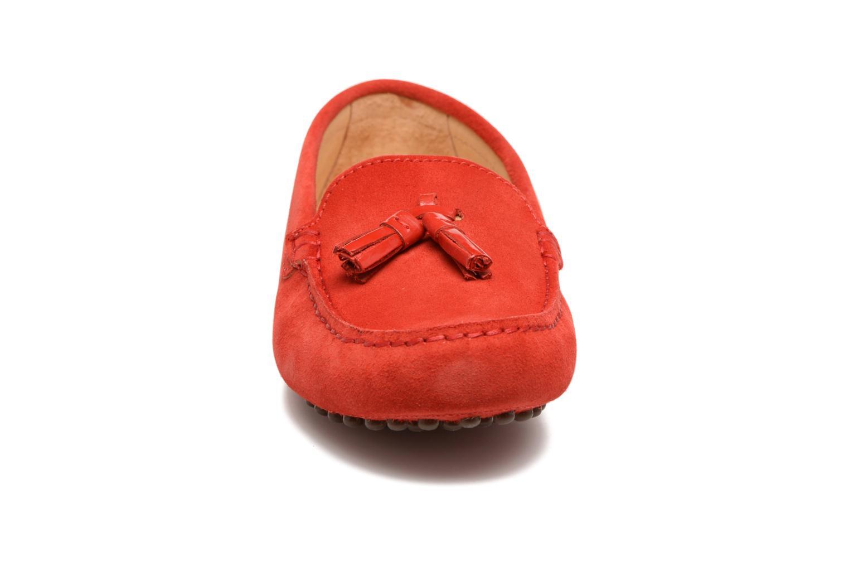 Loafers Georgia Rose Stamou Rød se skoene på