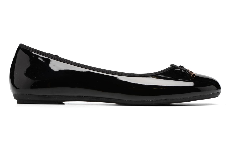 Bailarinas I Love Shoes THAVE Size + Negro vistra trasera