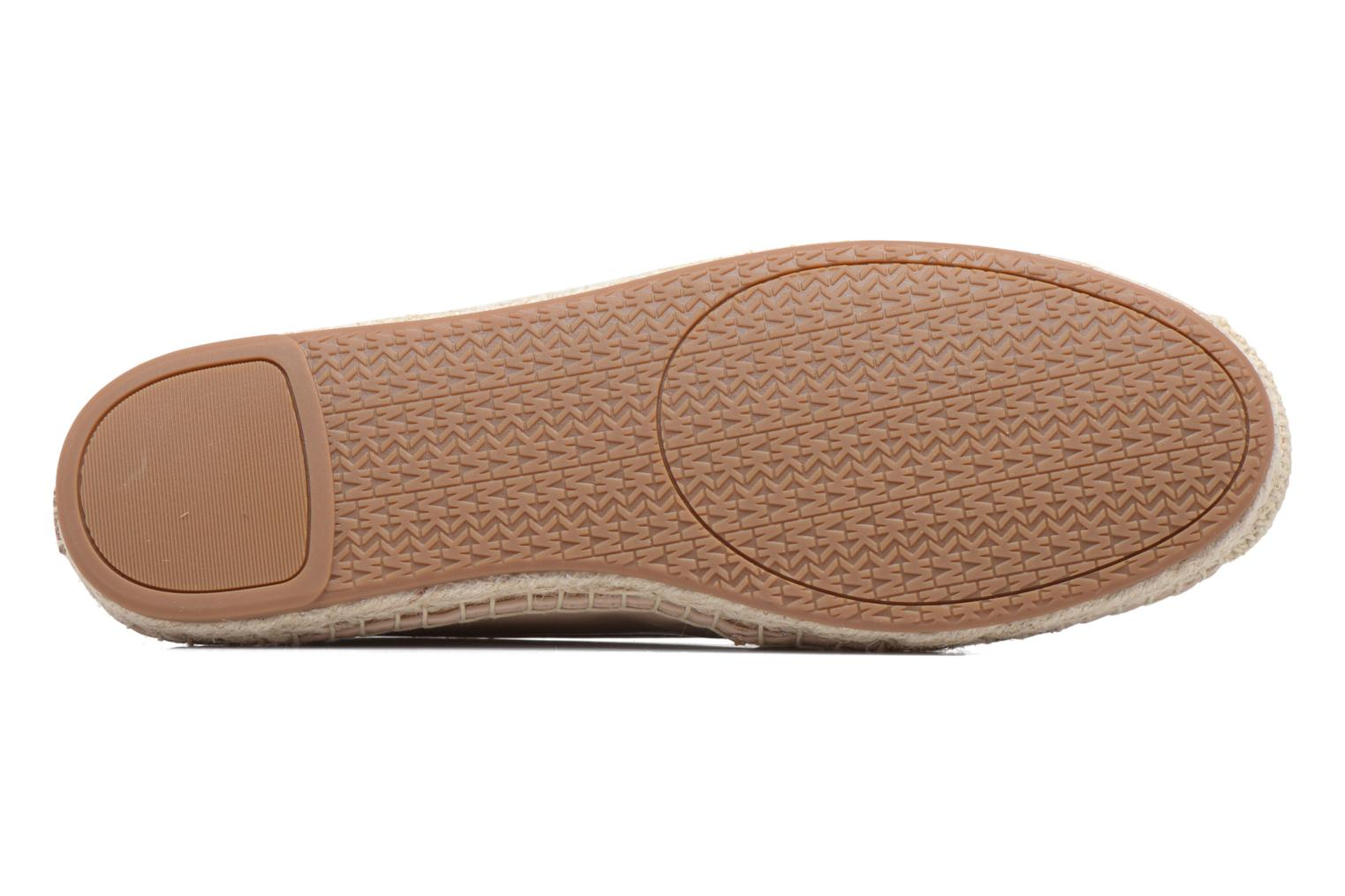 Espadrilles Michael Michael Kors Ivy Slip On Pink view from above