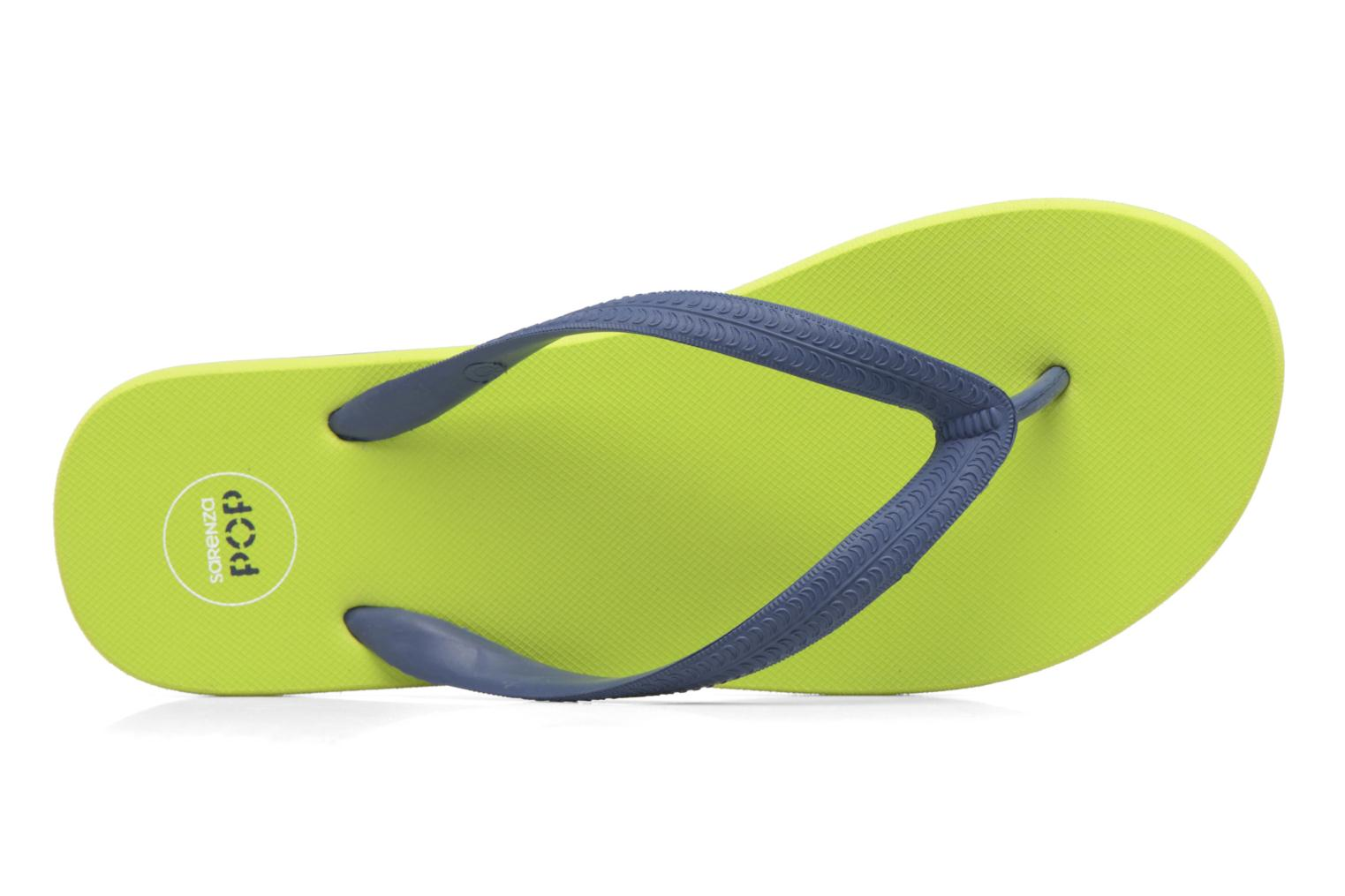 Slippers SARENZA POP Diya W Tong Flip Flop Groen links