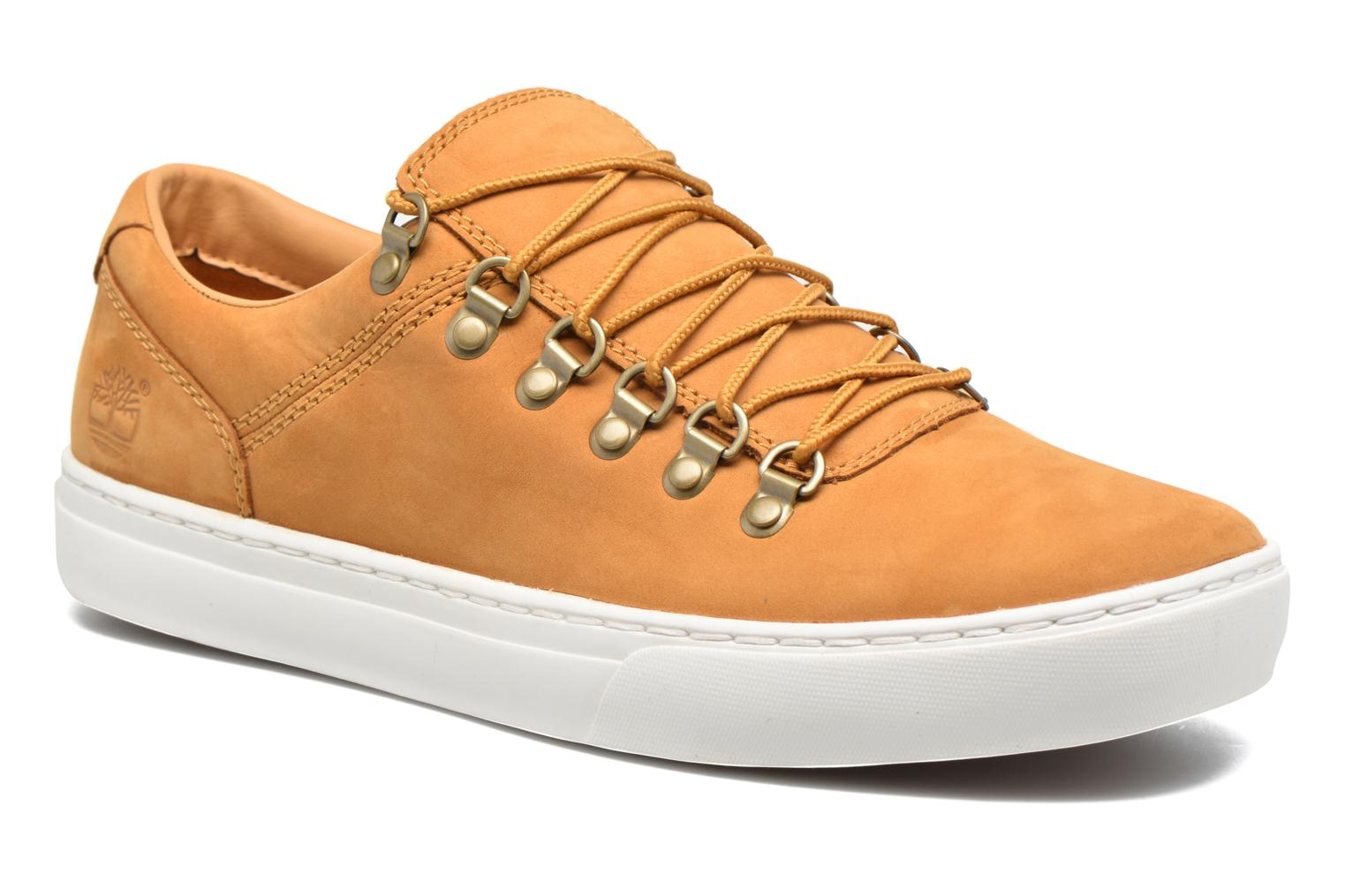 Adv 2.0 Cupsole Alpine Ox Wheat Nubuck